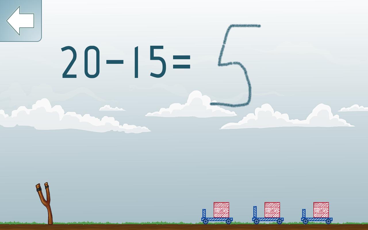 Math Shot 3.2.0 Screen 3
