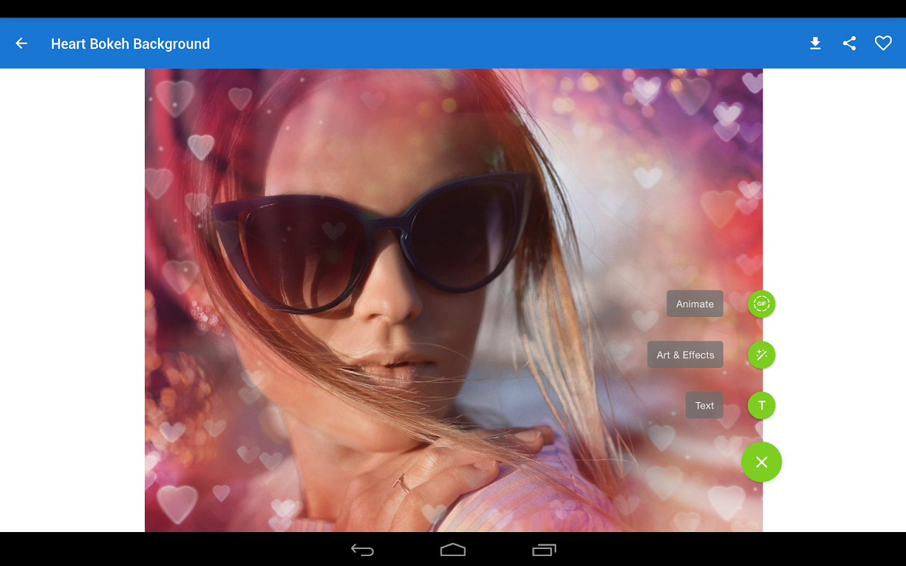 Photo Lab PRO Picture Editor: effects, blur & art 3.6.19 Screen 8