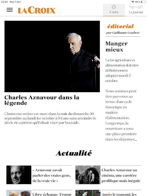 La Croix 2.2.1 Screen 6
