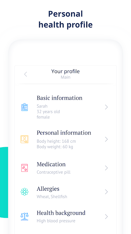 Ada - Your Health Guide 2.23.1 Screen 4