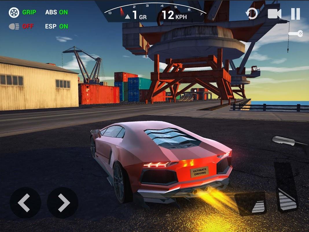 Ultimate Car Driving Simulator 2.1 Screen 10