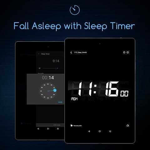 Alarm Clock for Me free 2.46 Screen 11