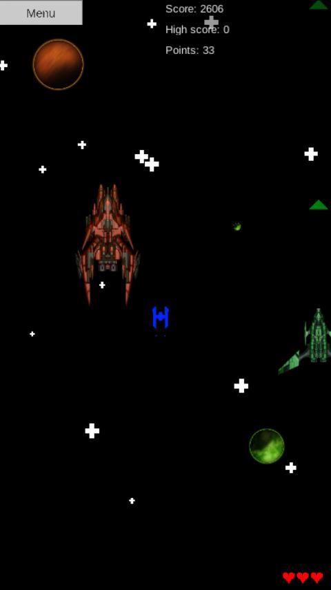 Galaxy Destroyer 1.5.3 Screen 3