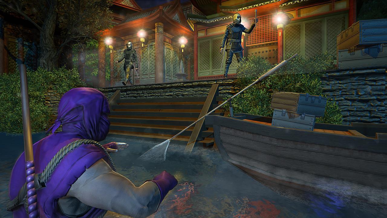 Ninja Fighting Spree 1.5 Screen 4