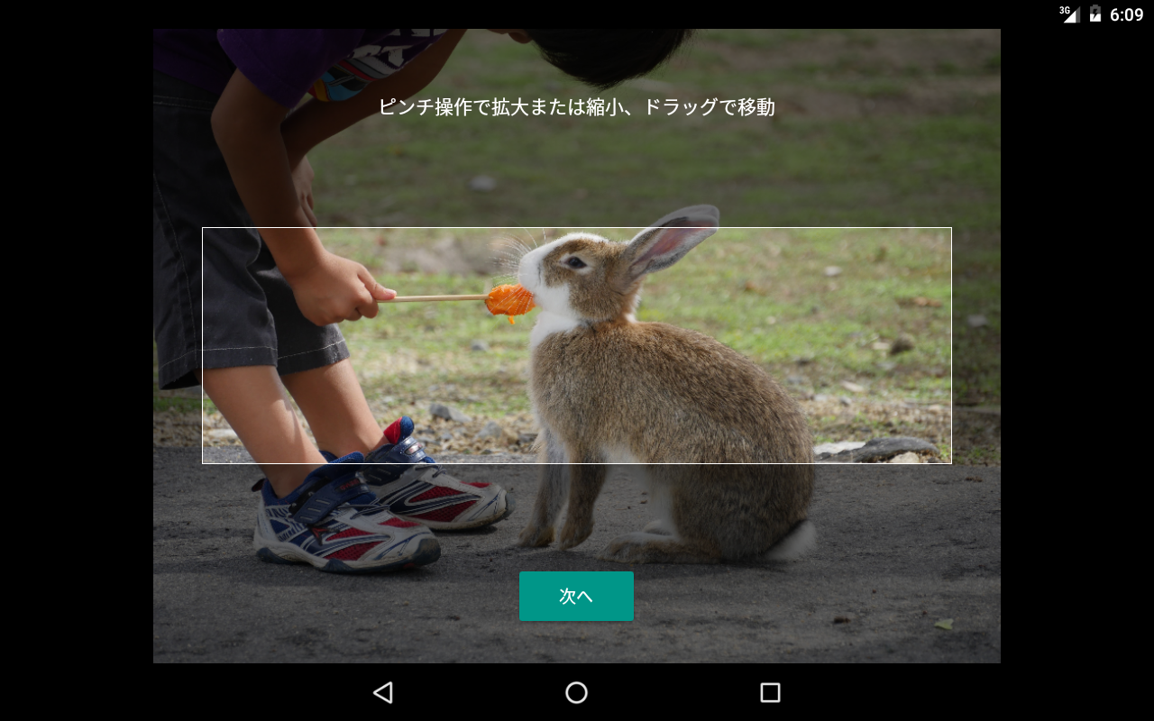 Android Google Japanese Input Screen 13