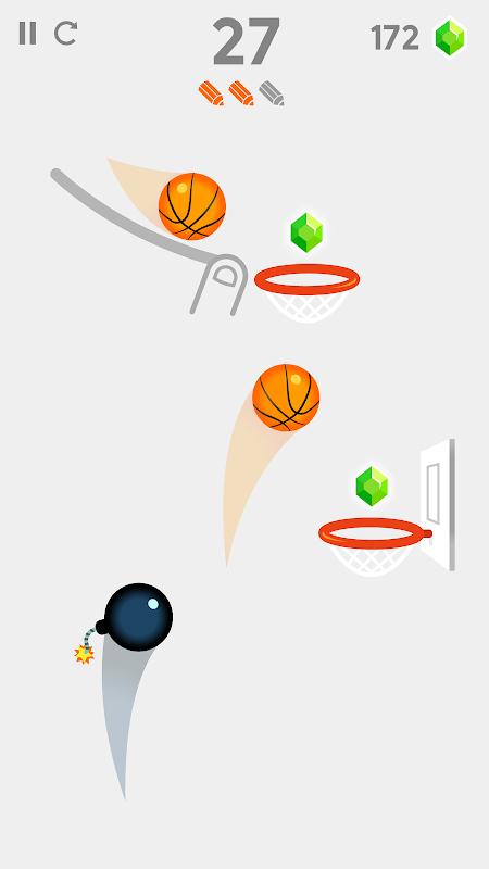 Dunk Line 1.3 Screen 3