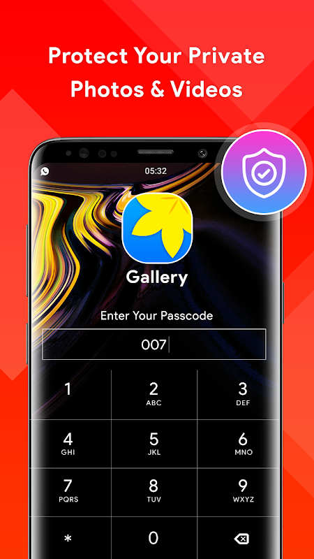 Gallery 2.3.84 Screen 4