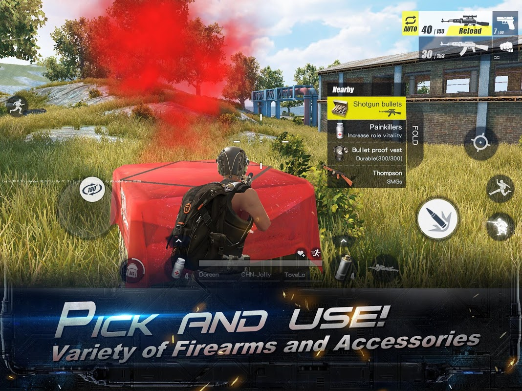 RULES OF SURVIVAL 1.112938.112950 Screen 1