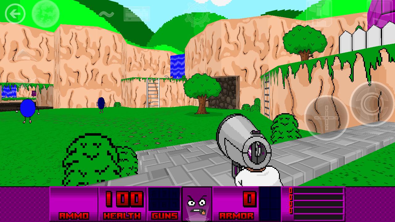 Delta Touch [THE Doom engine source port] 1 9 2 APK Download