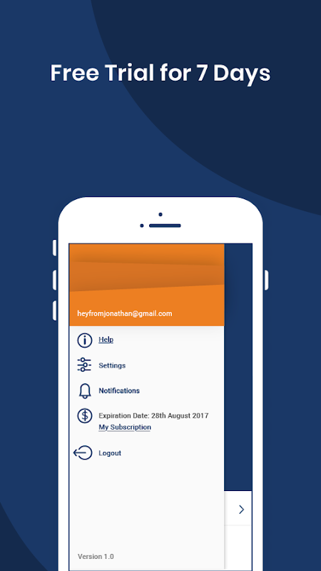 OpenVPN Connect – Fast & Safe SSL VPN Client 3.0.5 Screen 6