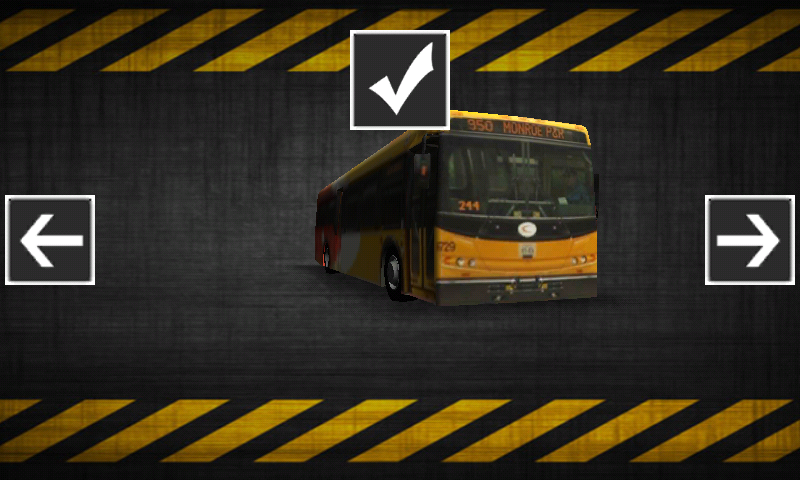 Android Bus Parking 2 Screen 9