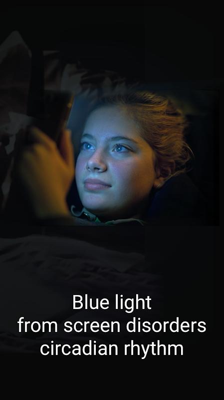 Blue Light Filter - Night Mode, Eye Care 1.4.2N Screen 9