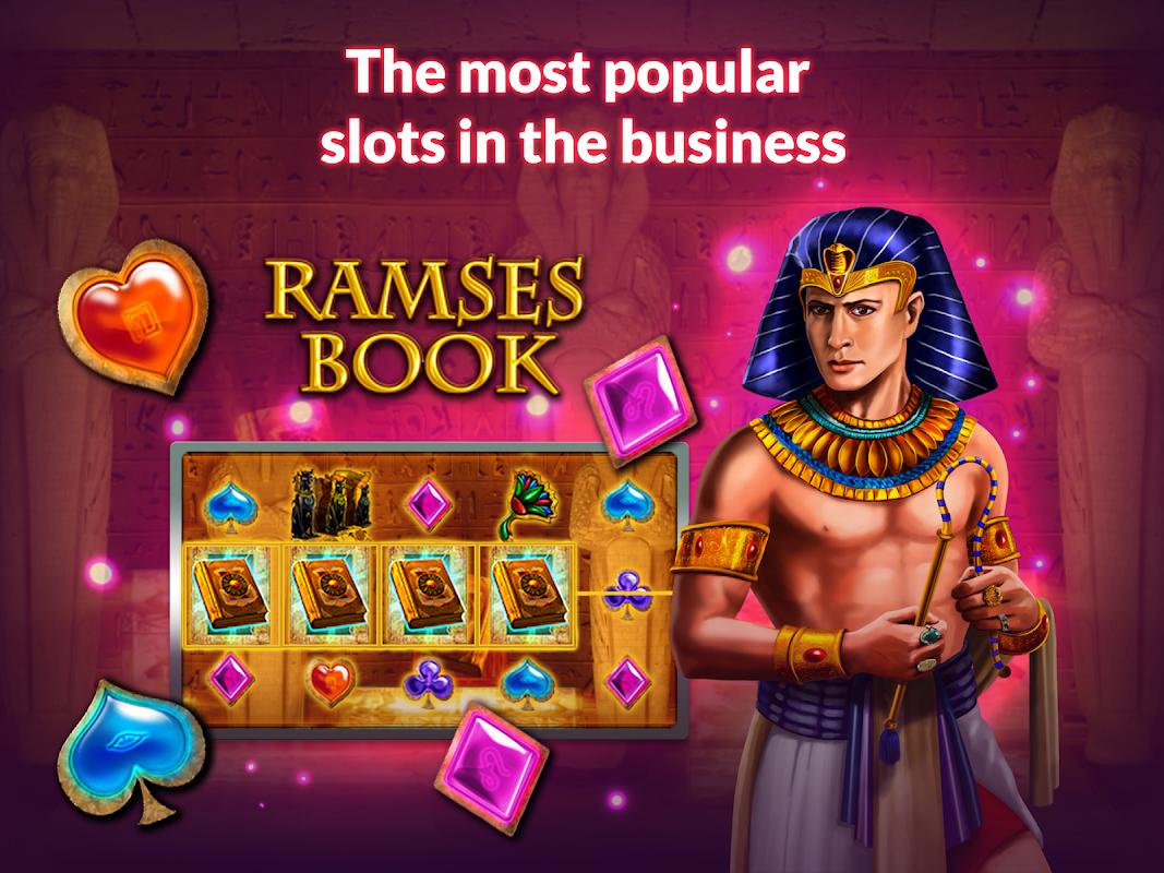MyJackpot – Vegas Slot Machines & Casino Games 3.7.28 Screen 5
