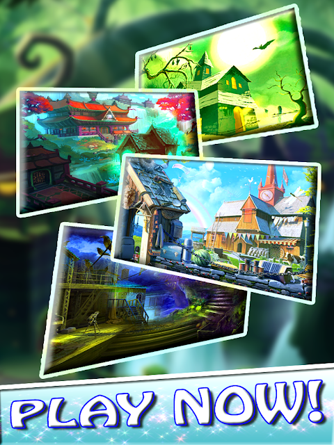 Enchanted Castle Adventure Hidden Object Game 1.0 Screen 2