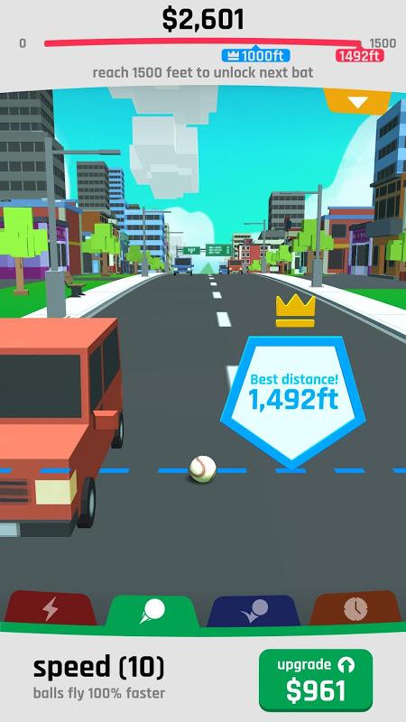 Baseball Boy! 1.4 Screen 3