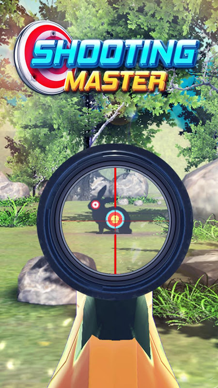 Android Shooting Master 3D Screen 3