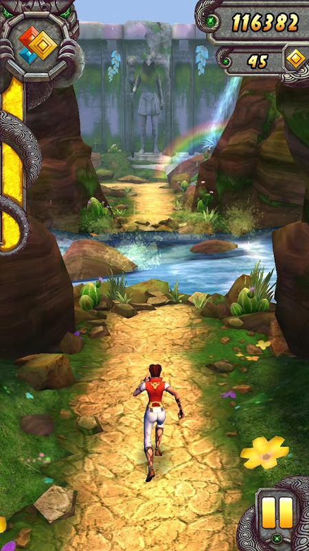 Android Temple Run 2 Screen 6