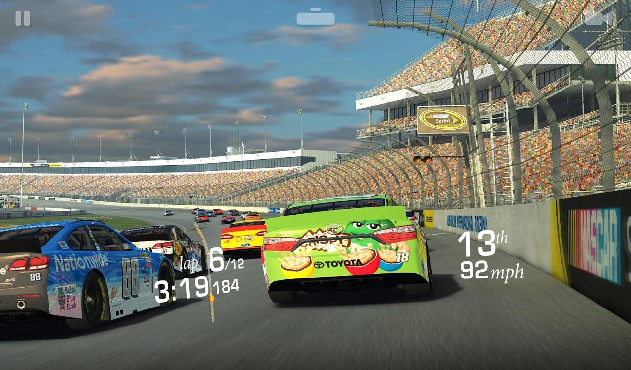 Real Racing 3 6.6.2 Screen 7