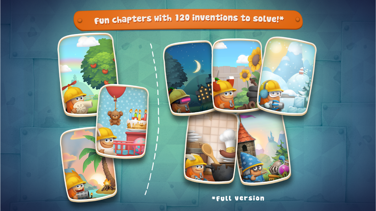 Inventioneers 4.0.0 Screen 4