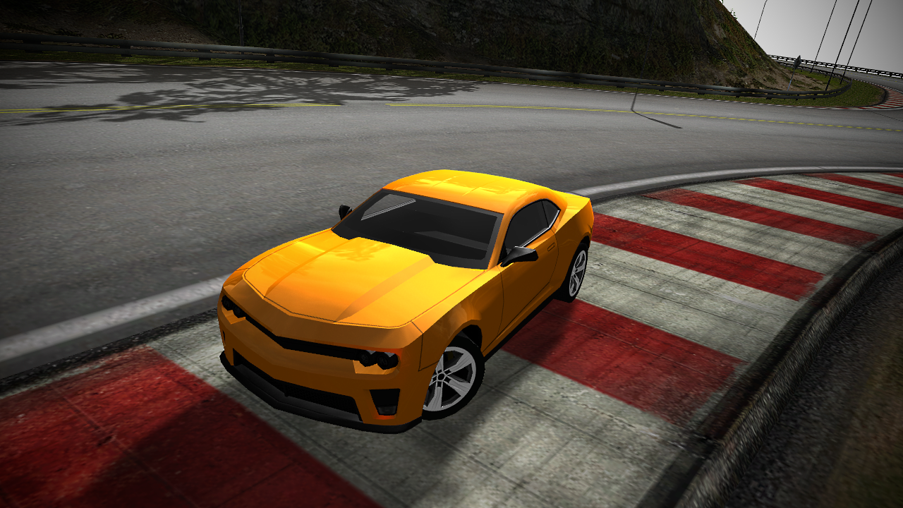 Android Drift Racing GT:Real Extreme Screen 2