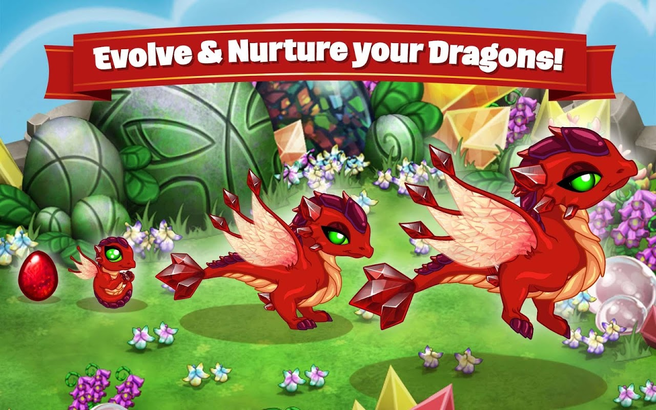 DragonVale 4.14.1 Screen 3