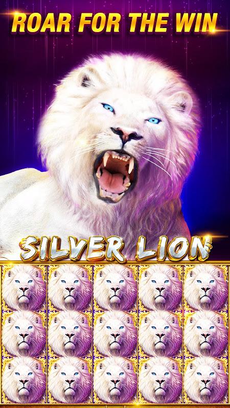 Slotomania Casino Slots FREE 2.96.2 Screen 2