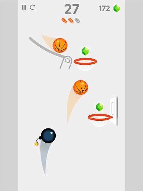 Dunk Line 1.3 Screen 8