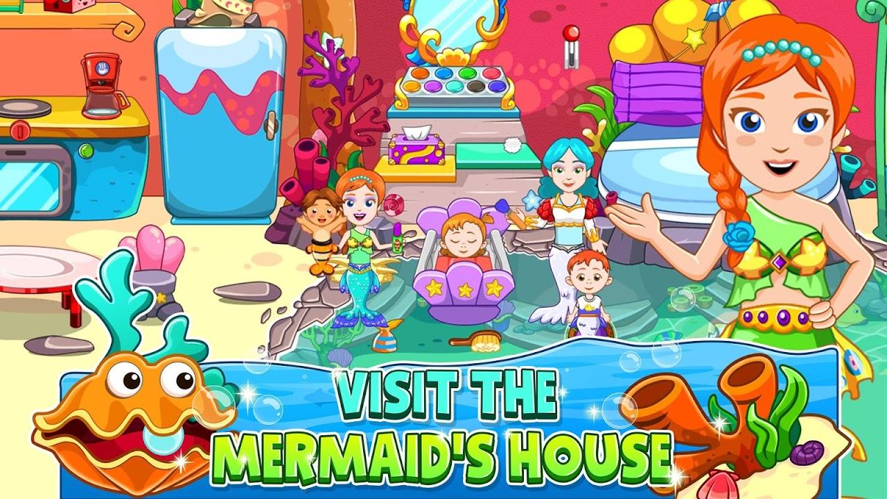 Wonderland : Little Mermaid 1.0.150 Screen 1