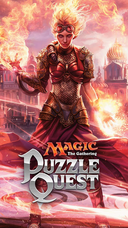 Magic the Gathering Puzzle Quest 1.9.2.14257 Screen 15