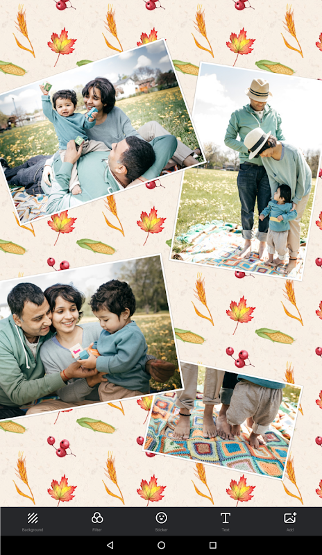 Collage Maker - photo editor & photo collage 1.201.69 Screen 8