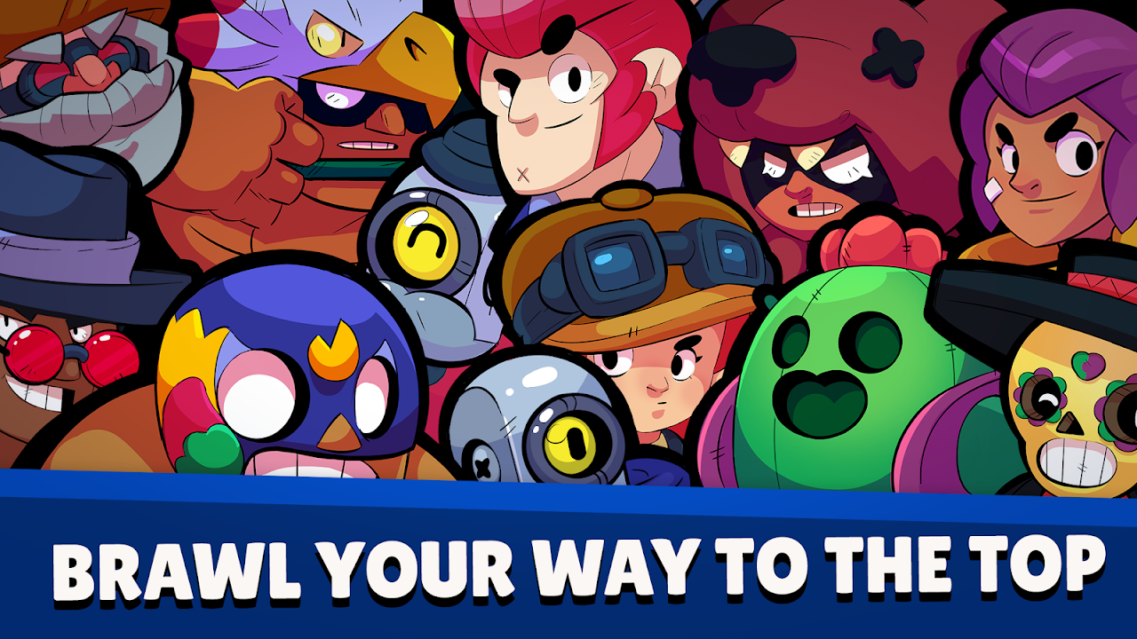 Brawl Stars 12.197 Screen 3