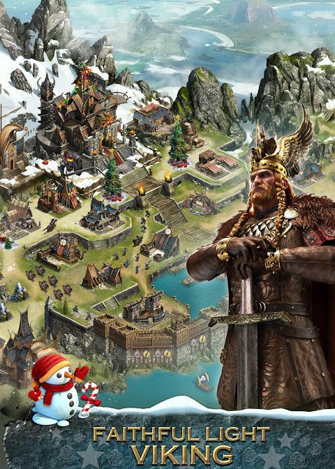 Clash of Kings 4.12.0 Screen 15