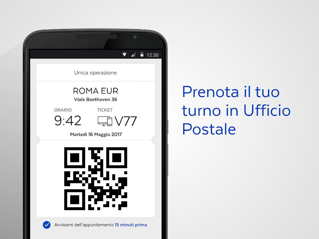 Ufficio Postale 3.5.18 Screen 7
