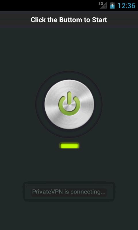 Private VPN Proxy Free 1.0.1 Screen 4