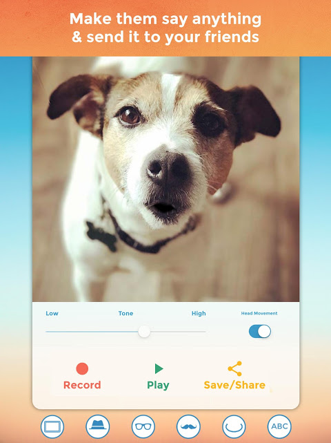 My Talking Pet 2.1.16 Screen 5