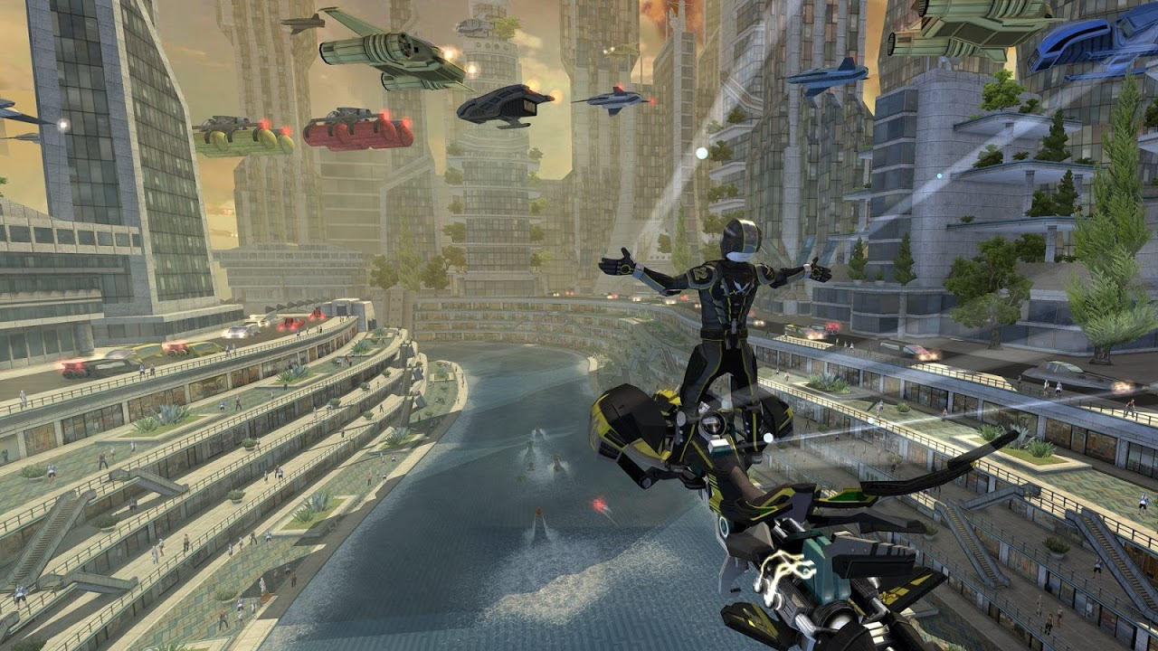 Riptide GP: Renegade 1.2.1 Screen 4