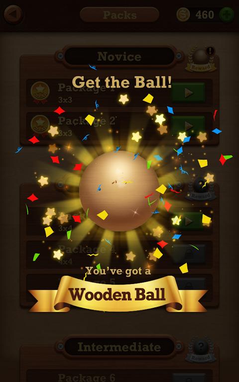 Roll the Ball: Hidden Path 1.0.28 Screen 5