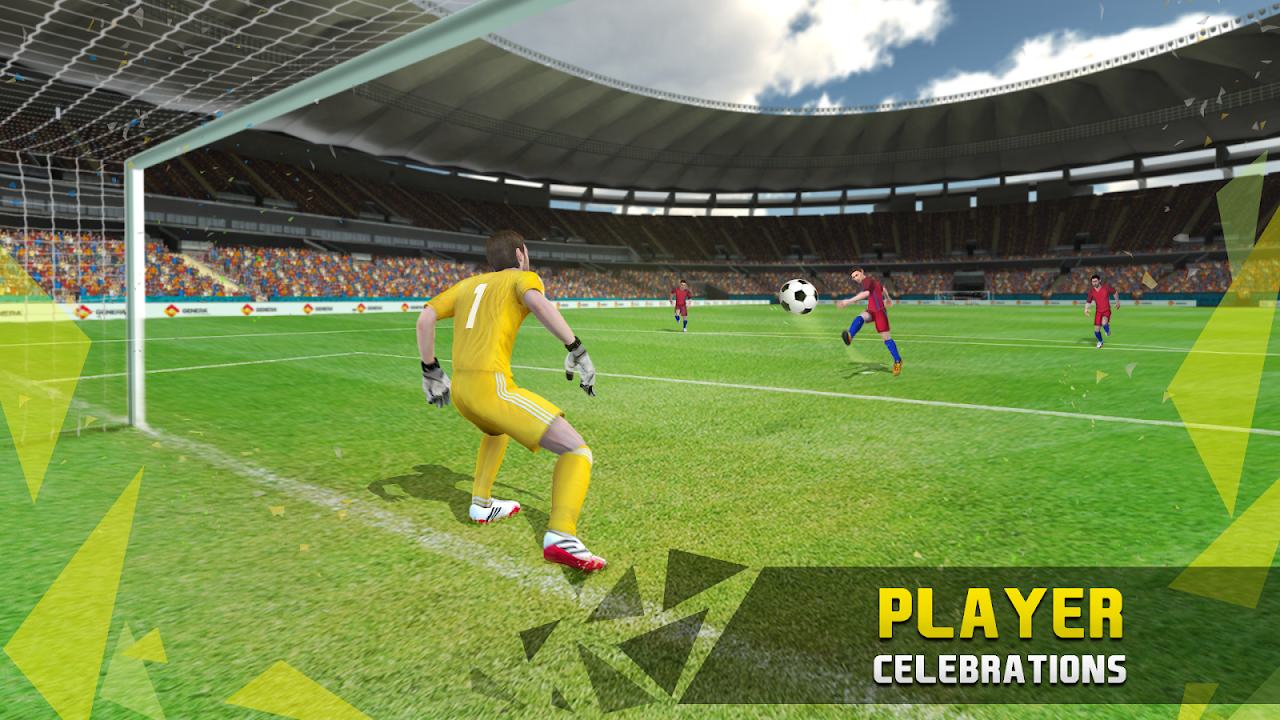 Soccer Star 2019 World Cup Legend: A Football Game 4 2 7 APK