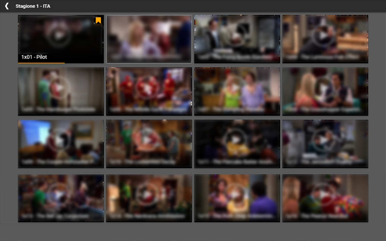 Veezie.st - Enjoy your videos, easily. 1.0.23 Screen 7