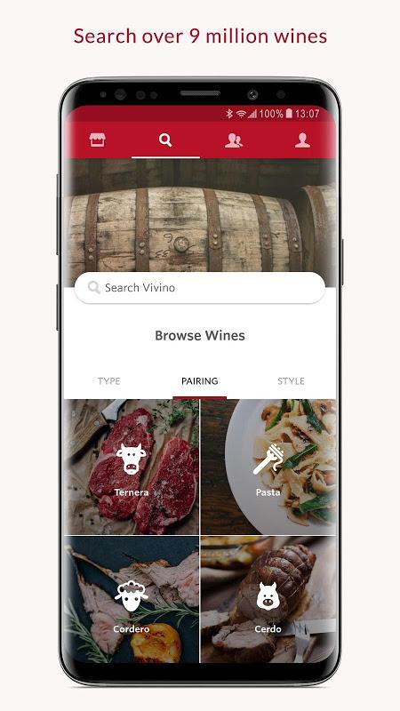 Vivino: Buy the Right Wine 8.16.30 Screen 4