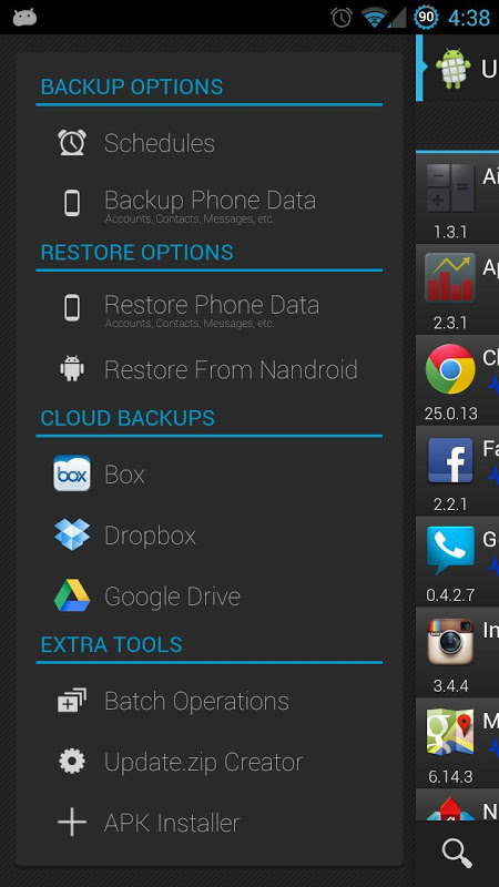Android ROM Toolbox Pro Screen 7