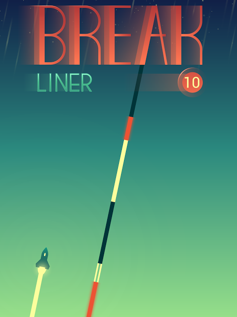 Break Liner 1.1.1 Screen 3