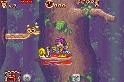 Android Disney's Magical Quest 2 Screen 5