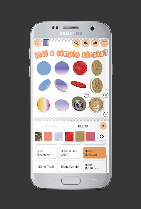 Logo Maker Plus - Graphic Design & Logo Creator 1.2.4.0 Screen 3
