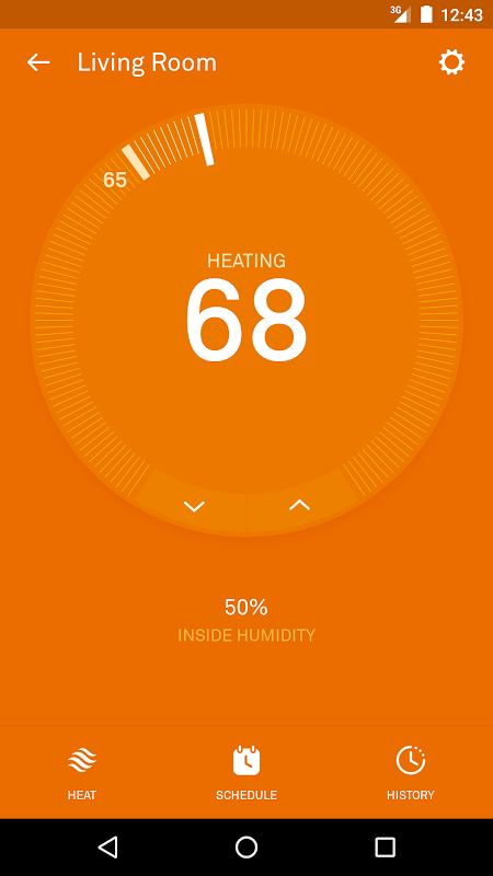 Nest 5.6.0.35 Screen 3