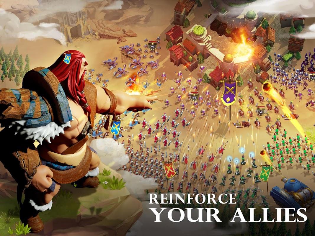 Art of Conquest (AoC) 1.15.14 Screen 8