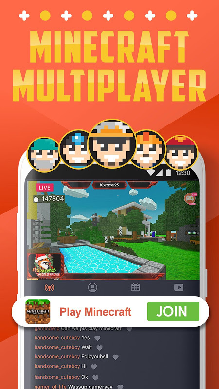 Omlet Arcade - Stream, Meet, Play 1.41.3 Screen 5