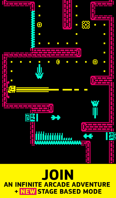 Tomb of the Mask 1.2.27 Screen 10