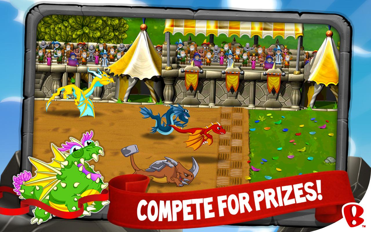 DragonVale 2.6.1 Screen 9