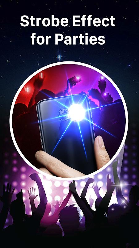 Super-Bright LED Torch 1.1.12 Screen 3